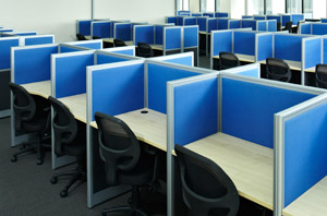 Serviced Offices & Seat Leasing